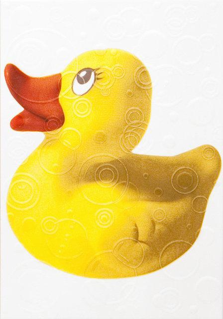 Декор АТЕМ Mochalkin Blues Duck (15395)