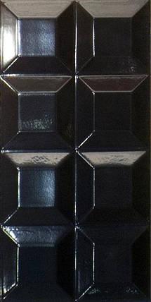 Плитка облицовочная АТЕМ Elison Mix Bk (13978), фото 2
