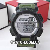 Мужские кварцевые наручные часы G-Shock DW-6900-2