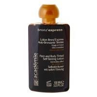 Лосьон-автозагар для лица и тела / Lotion Bronz'Express