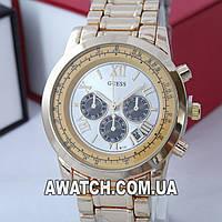 Женские кварцевые наручные часы Guess B132