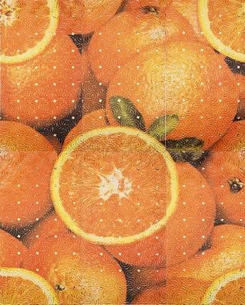 Панно АТЕМ Orange Big (90478), фото 2