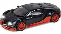 Машинка Bugatti Veyron на радиоуправлении JT043