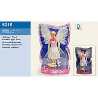 Кукла Defa Lucy 8219 Ангел (светятся крылья)