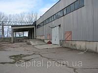 Склады массив Кулиндорово, Одесса, фото 1