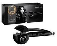 Автоматическая плойка для завивки локонов BaByliss Pro Perfect Curl