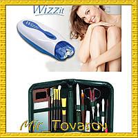 Домашний эпилятор My-Twizze