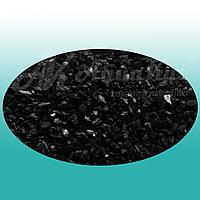 Активированный гранулированный  кокосовый уголь.