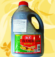 Устричний соус, Haday, Китай,2,27г, Ч
