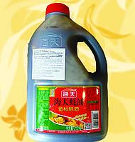 Устричный соус, Haday, Китай, 2,27г, Ч