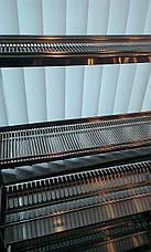 Стеллажи из нержавейки для посуды 900/320/1650 мм, фото 3