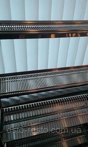 Стеллаж для сушки посуды 1000/320/1650 мм, фото 2