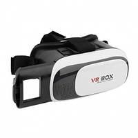 3D очки виртуальной реальности VR BOX с пультом 2.0
