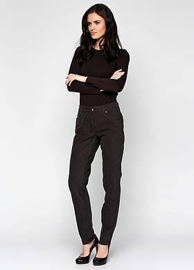 Зауженные джинсы новая коллекция 2017 Angelina