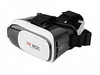 Очки виртуальной реальности VR Box G2, 360 градусов