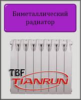 Радиатор биметаллический TIANRUN TBF 500х80