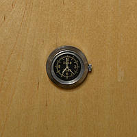 Приборные механические часы под фотопулемёт СССР