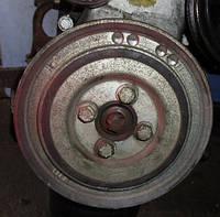 Шкив коленвала 6 ручейковOpelCombo 1.3cdti 16V2001-201146819147  (мотор Z13DTJ)