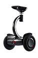 Гироборд AIRWHEEL S8MINI 260WH (черный), фото 6