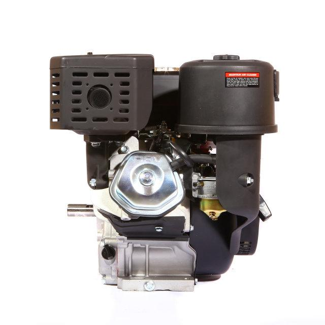 Двигатель weima wm192f-s new (шпонка, бензин 18л. с., ручн. стартер) - фото 1