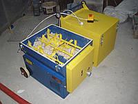 Выдувная машина для эковаты 250 кг /час