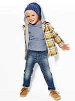 Детские джинсы оптом – всегда выгодное вложение