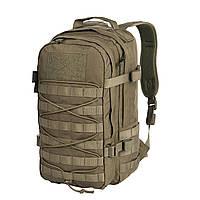 Рюкзак Helikon-Tex® RACCOON Mk2® (20l) Backpack - Cordura® - Койот, фото 1