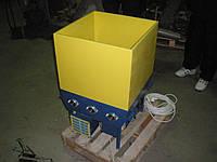 Видувна машина для ековати 150 кг/год.