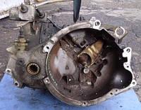 МКПП (КПП механическая) 5-ступка R15 20KM79PeugeotBoxer 2.5tdi, 2.8jtd1994-200220KM79 ( выжим обратный/ тр