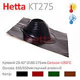 Мастер-флеш проходка силиконовая Hetta KT275, фото 3