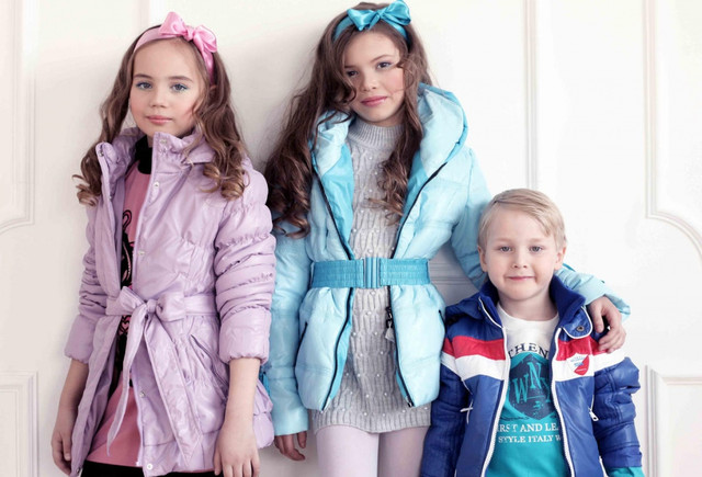 детская одежда, прямой опт и выгодные цены