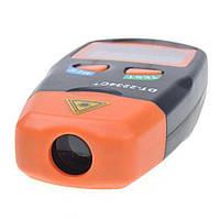 Тахометр для вимірювання швидкості обертання DT-2234C+