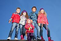 Как правильно подойти к выбору детской одежды?