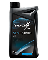 Wolf SEMI-SYNTH 2T 1л