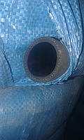 Шланг рукав напорный бензо масло стойкий бинтованный ГОСТ 10362-76 Корт 10мм (20м)