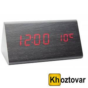 Электронные настольные часы с подсветкой VST-861-1