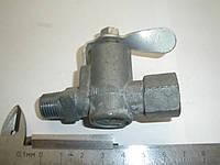 Кран масляного радиатора ПАЗ (ПП6-1, пр-во ПУСТЫНЬ Россия)