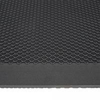 Сетка пластиковая для полок (в рул.12м) 3005-10-Black