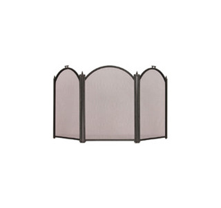 Каминная сетка  SO3010BК