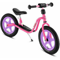 Puky Беговел Laufrad LR 1 pink 4010