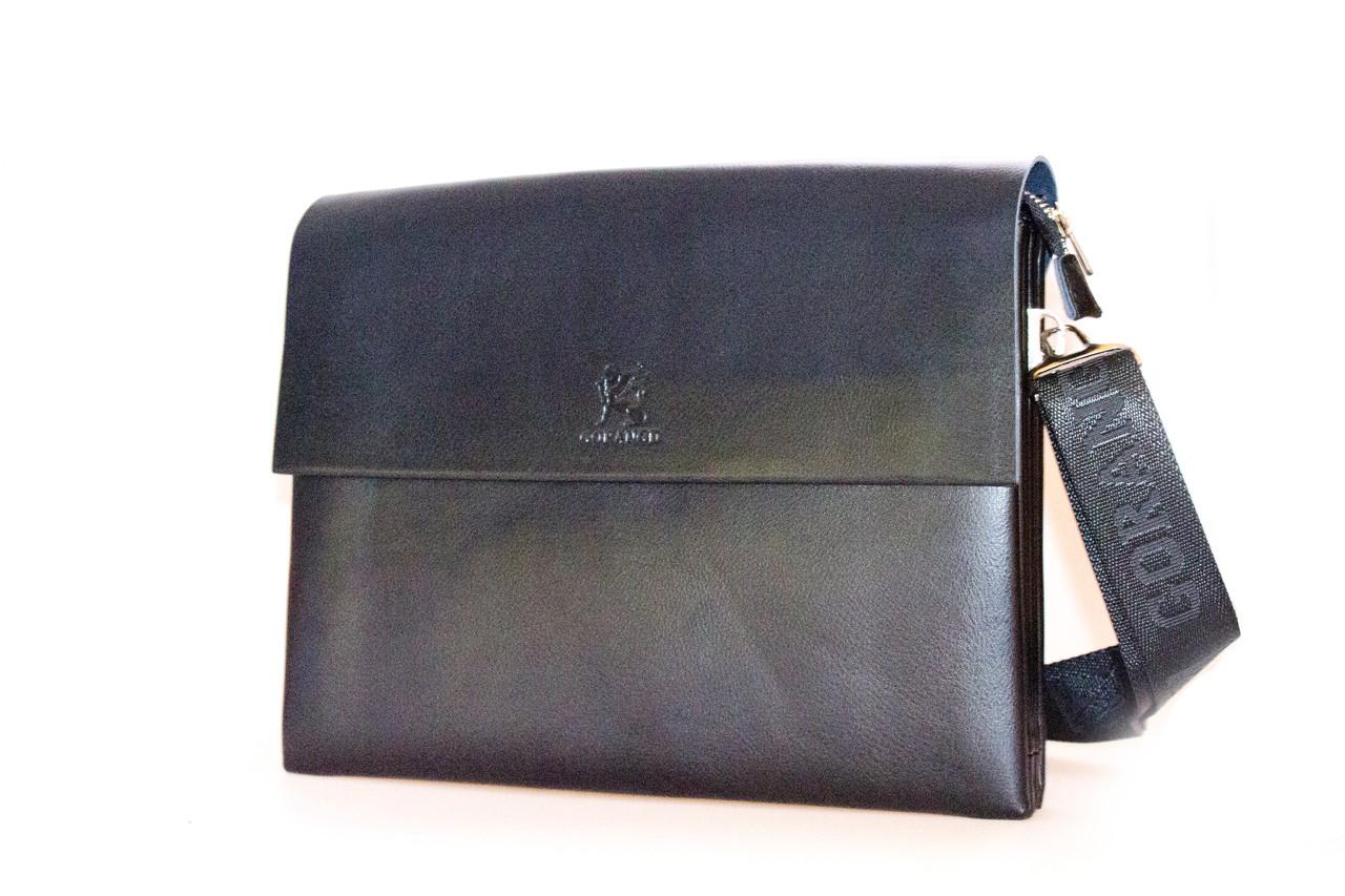 d4afbeb7bb06 Мужская сумка для студента GORANGD 886-6 - Интернет-магазин ПОЛЬ в Одессе
