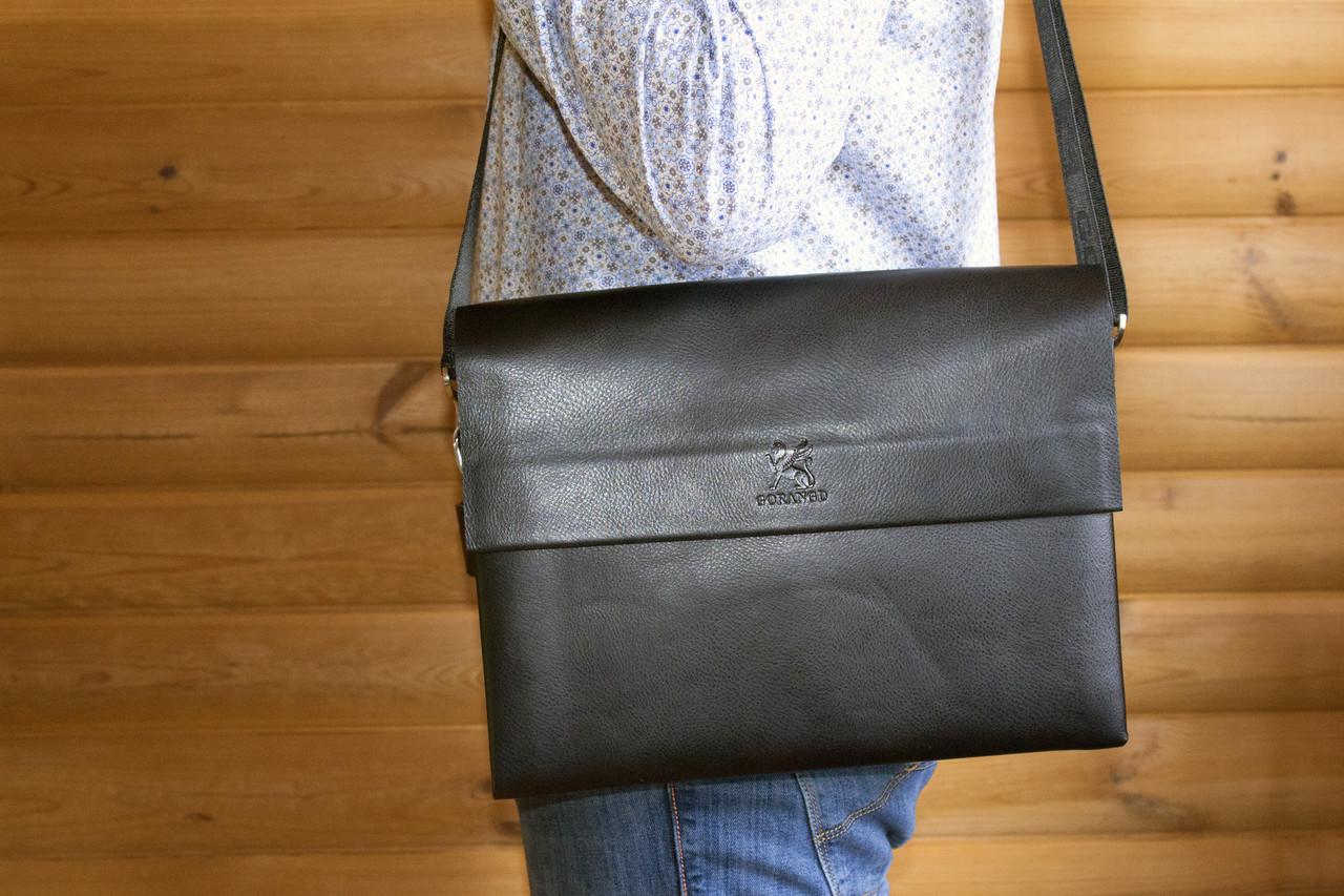 a51dde3f6f76 Мужская сумка для студента GORANGD 886-6: продажа, цена в Одессе ...