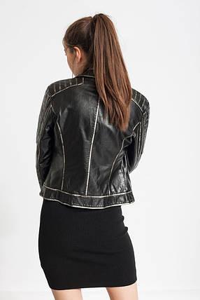 Куртка женская, кожаная Glo-Story, фото 2
