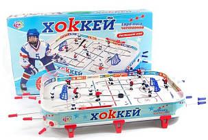 Настольный хоккей, фото 2