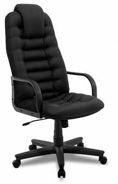 Выбираем кресло для руководителя эконом-класса