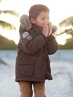 Какую детскую куртку выбрать на эту осень?