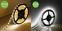 Лента GTV LED Flash 3528 300 LED 24Вт 300Лм/м IP20, катушка 5м