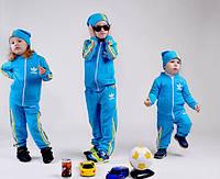 Стоит ли покупать детские спортивные костюмы оптом?