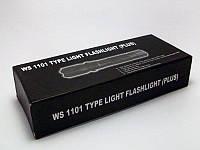 Тактичский фонарь 1101 POLICE (чехол в комплекте)
