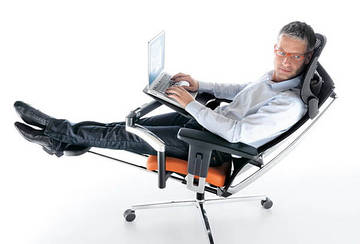 Выбираем компьютерное кресло